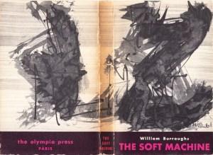 Soft Machine Wrapper