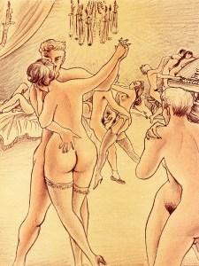 Les Curiositès Losfeld 1959