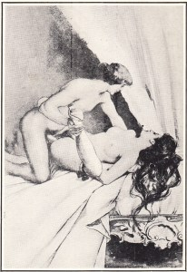Memoirs of Fanny Hill Kamashastra 1907