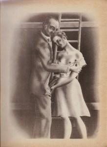 AMBRE LA PRÉCOCE Francis Flres 1956_0002
