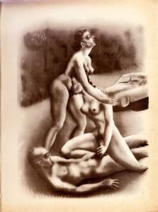 AMBRE LA PRÉCOCE Francis Flres 1956_0003