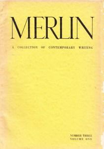 Merlin Various 1952 -1953_0003