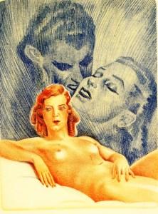 GAMIANI , [S.I., n.p., n.d. c.1948]. Third Suite Tres-Libre_0001