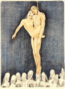 GAMIANI , [S.I., n.p., n.d. c.1948]. Third Suite Tres-Libre_0012