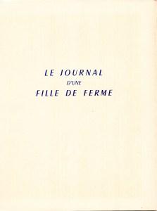 Journal d'une Fille de Firme !950 Tres-Libre_0001