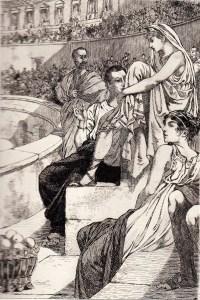Ovide Les Amours 1913 Van Maele_0049