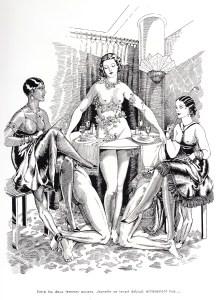 A Genoux Esclave Les Editions du Couvre-Feu Wighead_0014