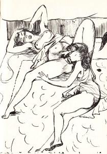Fouetteuses Losfeld 1955_0008