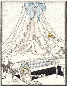 Nous Deux Nelly et Jean Clandestine 1929_0009