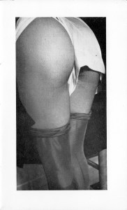 sous la jupe Les Editions du Couvre-Feu 1933_0007