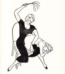 The Strap Returns Gargoyle Press 1934_0007