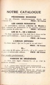 Vice Secret Georges Du Cayla 1935_0008