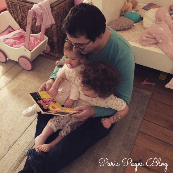 lecture-en-famille