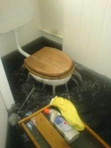 Débouchage toilette Paris 4