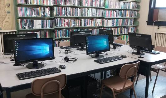 new computers