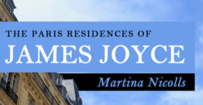 The Paris Residences of James Joyce