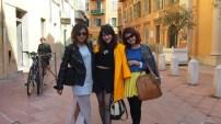 Monaco style trendy fashion