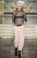 Alexander Wang FW 2016-17 | Photo: Now Fashion