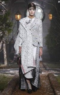 Thomas Browne FW 2016-17 | Photo: Now Fashion