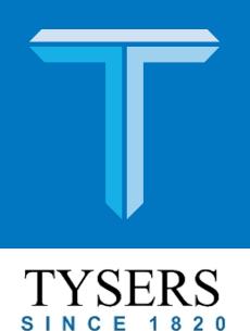 Tysers
