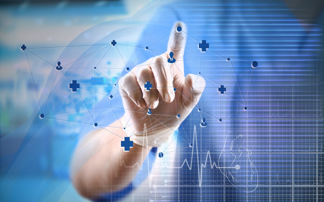 4 Areas of Healthcare Where Big Data is a Game Changer