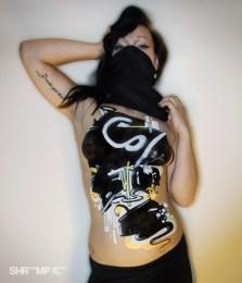 Body Painting