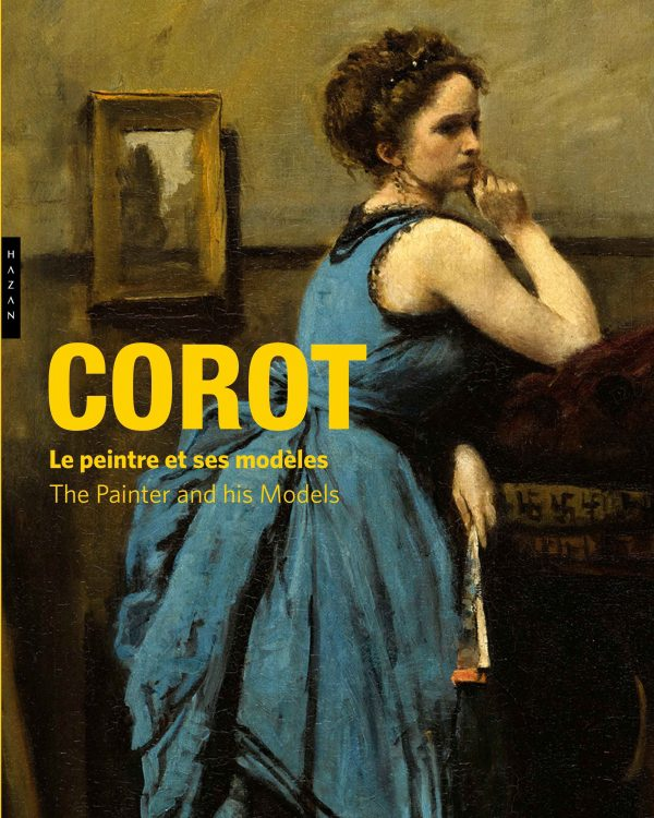 Corot at the Musee Marmottan Monet in Paris