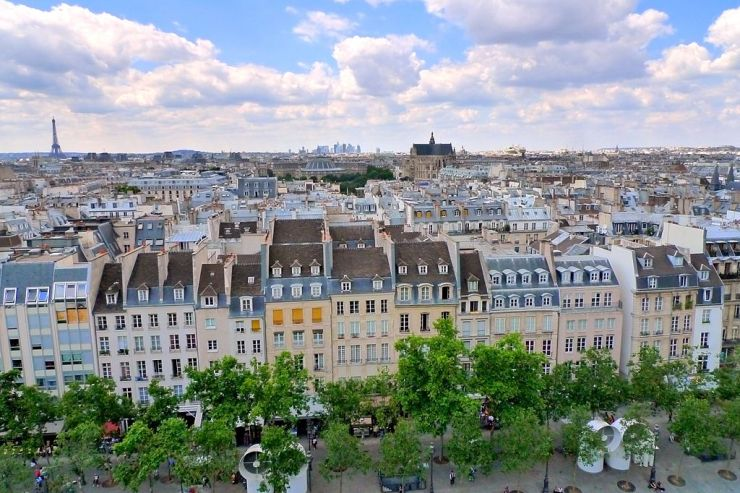 "Is Paris safe to visit? Why my answer is a resounding ""Yes""."