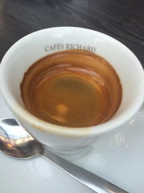 Cafés Richard