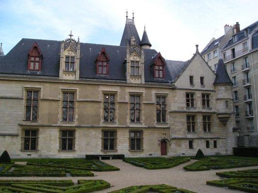 Jardin: Hôtel Des Sens