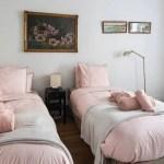 paris writing retreats shared room