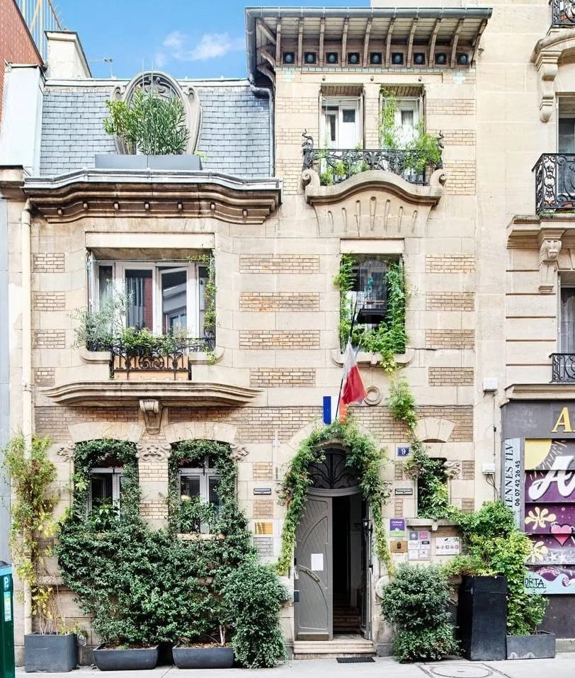 paris writing retreats maison chanzy