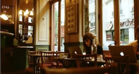 le pure cafe paris writing retreats june 2021 itinerary