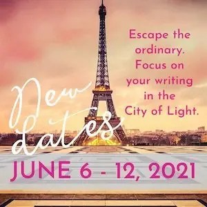 paris writing retreats