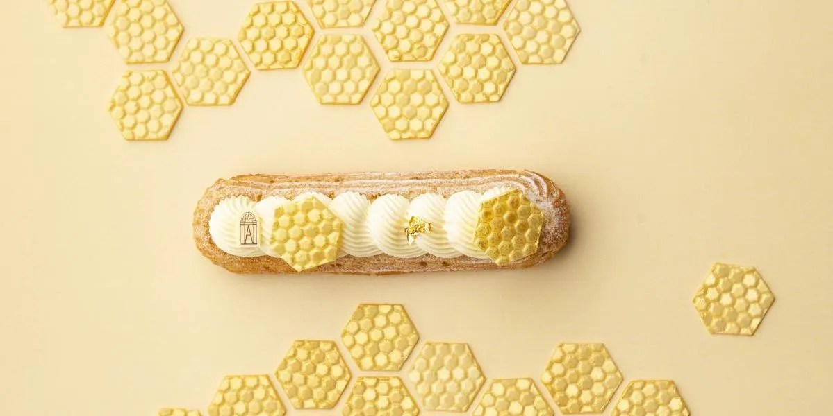 angelina paris honey eclair 10 sweet treats to enjoy in paris