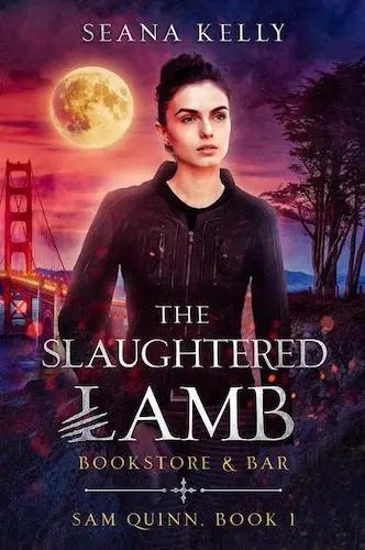 the slaughtered lamb bookstore and bar seana kelly