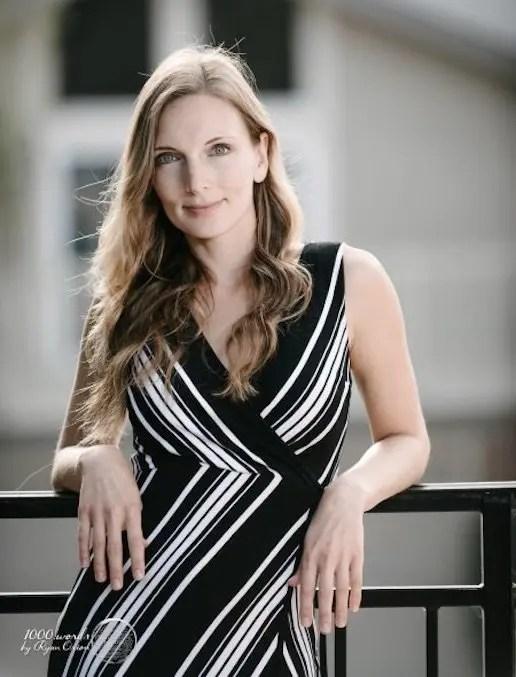 juliette sobanet author