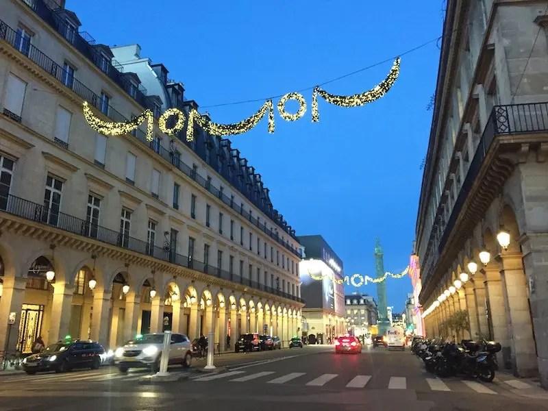 rue de castiglione-copyright lisa anselmo