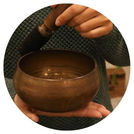 Chakra Healing - Holistic Wellness - Parita Shah Healing
