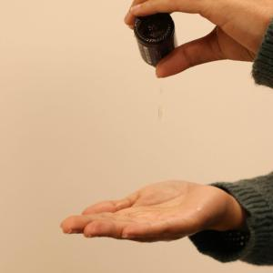 Essential Oil Therapy with Reiki