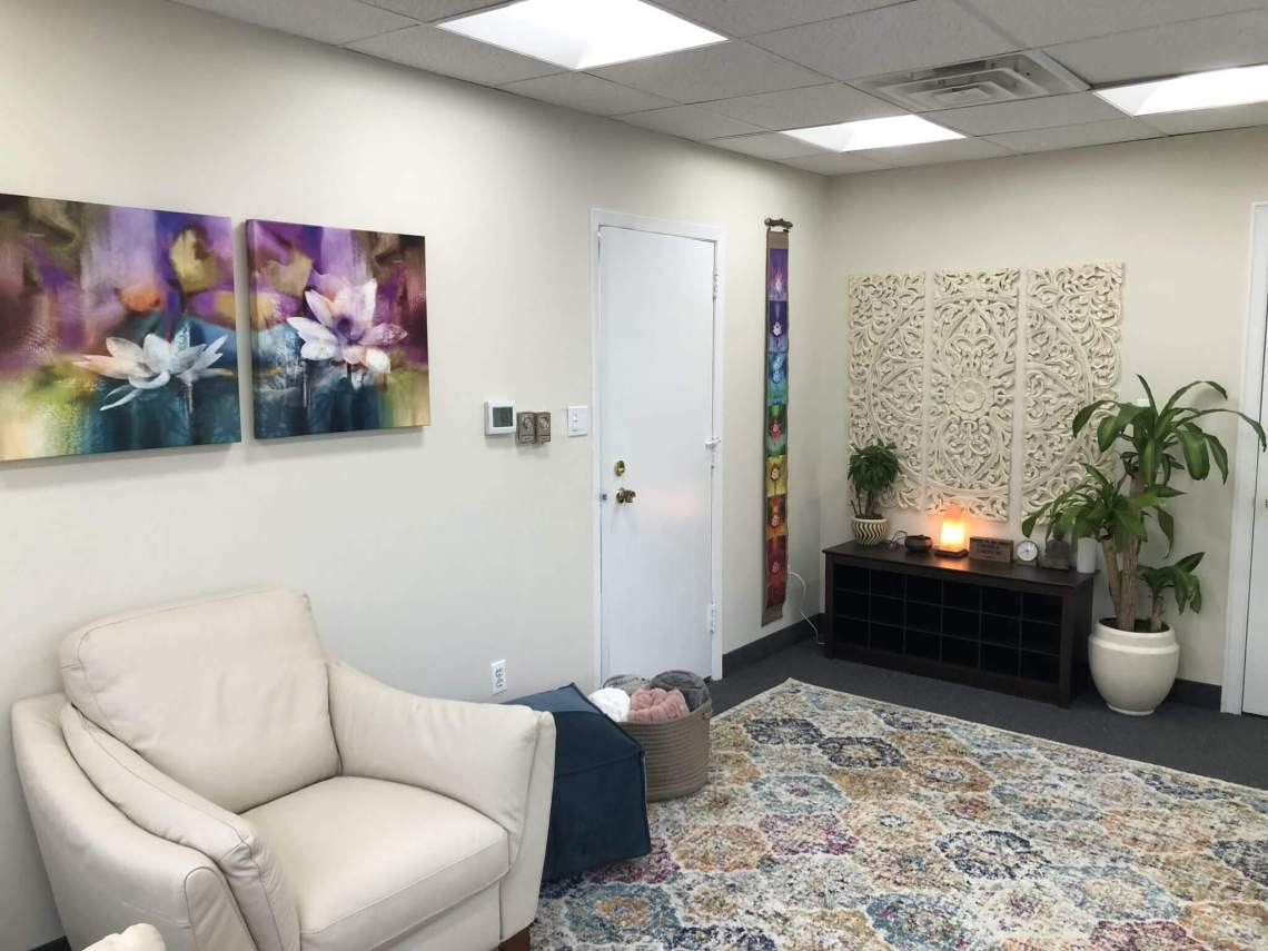 Parita Shah Healing - Roslyn Heights, NY - Long Island & Queens