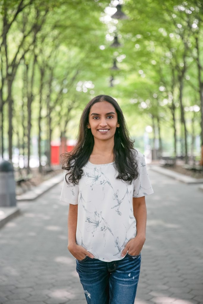 Energy Healer Parita Shah