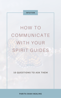 Speaking to Spirit Guides, Ascended Masters, Angels, and Power Animals