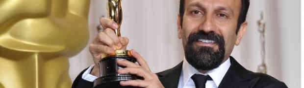 Iranian Director to Skip Oscars Over Trump's Travel Ban