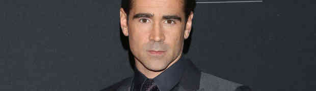 Colin Farrell in Talks to Join Denzel Washington in Thriller 'Inner City'