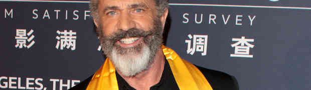 Mel Gibson Eyed For 'Daddy's Home 2'