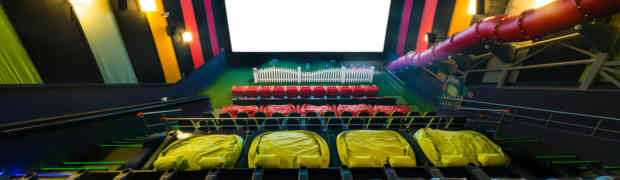 The Next Evolution in Luxury Theaters? Playgrounds