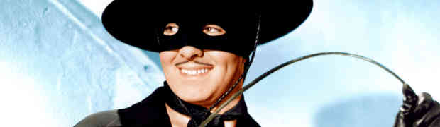 'Zorro' Lawsuit Parries Past Motion to Dismiss
