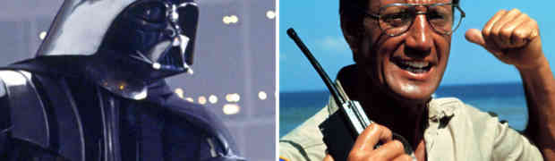 From 'Star Wars' to 'Jaws': 22 Films That Are Famously Misquoted