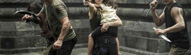 'Beyond Skyline': Film Review
